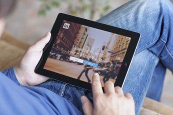 Steeds meer klanten zoeken eerst online >