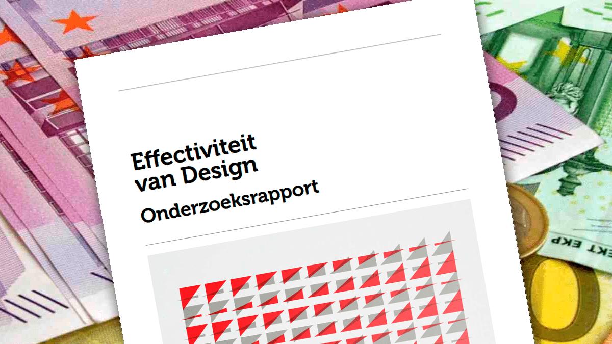 Design levert winst op