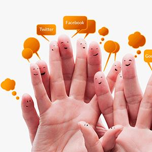 loyaliteit vergroten, klanttevredenheid verhogen, merkvoorkeur vergroten, naamsbekendheid verhogen, het bereiken van klanten en zichzelf onderscheiden van de concurrent zijn enkele bekende doelen voor het toepassen van social media marketing.